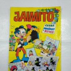 Tebeos: JAIMITO. EXTRA DE NAVIDAD Y REYES. AÑO 1979. 29 XII. EDIVAL. TDKC28. Lote 132722782