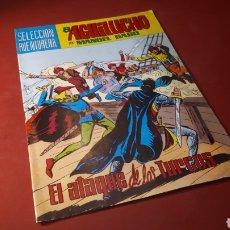 Tebeos: EL GUILUCHO 36 MUY BUEN ESTADO VALENCIANA SECCION AVENTURA. Lote 133187609