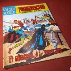 Tebeos: EL GUILUCHO 36 MUY BUEN ESTADO VALENCIANA SECCION AVENTURA. Lote 133187623