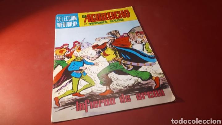 EL GUILUCHO 28 VALENCIANA SECCION AVENTURA (Tebeos y Comics - Valenciana - Selección Aventurera)