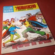 Tebeos: EL GUILUCHO 28 VALENCIANA SECCION AVENTURA. Lote 133187803