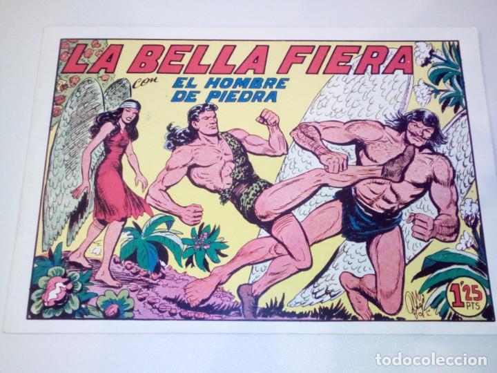 PURK - EDICIONES JLA - TOMO 11 - Nº 145/152 - MUY BUEN ESTADO - REEDICION (Tebeos y Comics - Valenciana - Purk, el Hombre de Piedra)