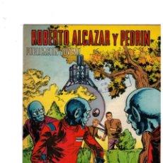 Tebeos: ROBERTO ALCÁZAR Y PEDRÍN EXTRA Nº 54. VALENCIANA,1966.. Lote 133557678