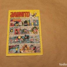 Tebeos: JAIMITO Nº 1251, EDITORIAL VALENCIANA. Lote 134074098