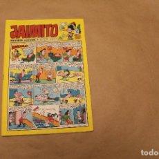 Tebeos: JAIMITO Nº 1282, EDITORIAL VALENCIANA. Lote 134074158