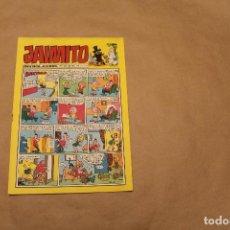 Tebeos: JAIMITO Nº 1284, EDITORIAL VALENCIANA. Lote 134074186