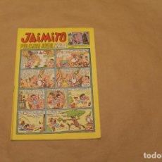 Tebeos: JAIMITO Nº 1107, EDITORIAL VALENCIANA. Lote 134074266