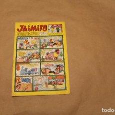 Tebeos: JAIMITO Nº 1109, EDITORIAL VALENCIANA. Lote 134074302
