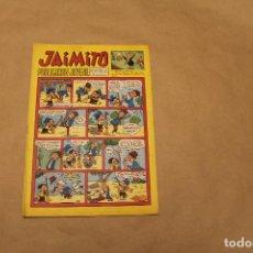 Tebeos: JAIMITO Nº 1176, EDITORIAL VALENCIANA. Lote 134074450