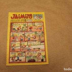 Tebeos: JAIMITO Nº 1197, EDITORIAL VALENCIANA. Lote 134074562