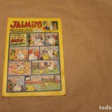 Tebeos: JAIMITO Nº 1019, EDITORIAL VALENCIANA. Lote 134074614