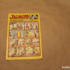 Tebeos: JAIMITO Nº 1066, EDITORIAL VALENCIANA. Lote 134074694