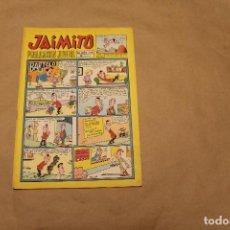 Tebeos: JAIMITO Nº 1095, EDITORIAL VALENCIANA. Lote 134074782