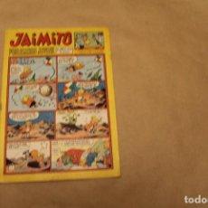 Tebeos: JAIMITO Nº 1012, EDITORIAL VALENCIANA. Lote 134074818