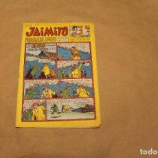 Tebeos: JAIMITO Nº 1108, EDITORIAL VALENCIANA. Lote 134079966