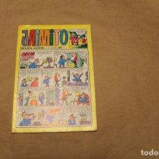 Tebeos: JAIMITO Nº 1637, EDITORIAL VALENCIANA. Lote 134080070