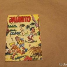 Tebeos: JAIMITO Nº 1647, EDITORIAL VALENCIANA. Lote 134080110