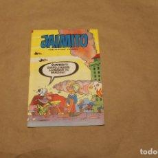 Tebeos: JAIMITO Nº 1670, EDITORIAL VALENCIANA. Lote 134080210