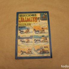 Tebeos: SELECCIONES DE JAIMITO Nº 181, EDITORIAL VALENCIANA. Lote 134080366