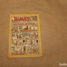 Tebeos: JAIMITO Nº 416, EDITORIAL VALENCIANA. Lote 134080466