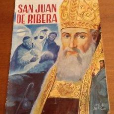 Tebeos: SELECCIÓN DE AVENTURAS ILUSTRADAS DESTINOS GLORIOSOS. SAN JUAN DE RIBERA, 1960. VALENCIANA. Lote 134121846