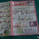 Tebeos: PUMBY SU PRIMERA AVENTURA EN JAIMITO 260 EL NUMERO CERO 0 DE LA COLECCION CJ 6. Lote 134136734