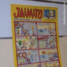 Tebeos: REVISTA PARA LOS JOVENES JAIMITO Nº 882. Lote 134324570