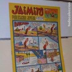 Tebeos: REVISTA PARA LOS JOVENES JAIMITO Nº 1007 - VALENCIANA -. Lote 134324910