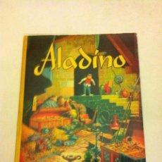 Tebeos: ALADINO - 1962 - MUY BIEN CONSERVADO. Lote 134855226
