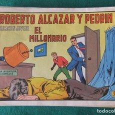 Tebeos: ROBERTO ALCAZAR Y PEDRIN Nº 1203 EDITORIAL VALENCIANA. Lote 135102942