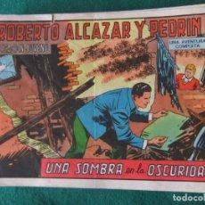Tebeos: ROBERTO ALCAZAR Y PEDRIN Nº 1182 EDITORIAL VALENCIANA. Lote 135103318