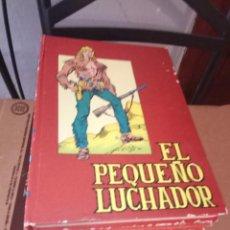 Tebeos: PEQUEÑO LUCHADOR 9 TOMOS COMPLETA. Lote 135692475