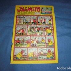 Tebeos: JAIMITO Nº 933. PUBLICACION JUVENIL . EDITORIAL VALENCIANA.. Lote 135891658