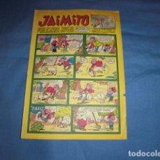 Tebeos: JAIMITO Nº 1167. PUBLICACION JUVENIL . EDITORIAL VALENCIANA.. Lote 135891770