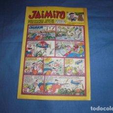 Tebeos: JAIMITO Nº 1168. PUBLICACION JUVENIL . EDITORIAL VALENCIANA.. Lote 135892206