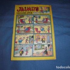 Tebeos: JAIMITO Nº 1161. PUBLICACION JUVENIL . EDITORIAL VALENCIANA.. Lote 135892946