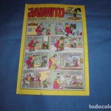 Tebeos: JAIMITO Nº 1296. PUBLICACION JUVENIL . EDITORIAL VALENCIANA.. Lote 135893790