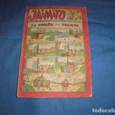 Tebeos: JAIMITO Nº 418. PUBLICACION JUVENIL . EDITORIAL VALENCIANA.. Lote 135894178