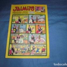Tebeos: JAIMITO Nº 1238. PUBLICACION JUVENIL . EDITORIAL VALENCIANA.. Lote 135895118