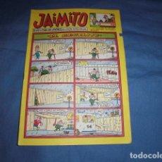 Tebeos: JAIMITO Nº 858. PUBLICACION JUVENIL . EDITORIAL VALENCIANA.. Lote 135895258