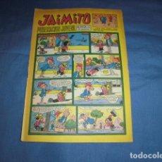 Tebeos: JAIMITO Nº 1171. PUBLICACION JUVENIL . EDITORIAL VALENCIANA.. Lote 135895402