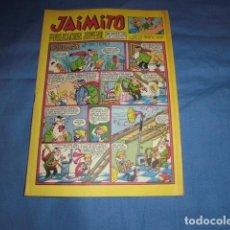 Tebeos: JAIMITO Nº 1164. PUBLICACION JUVENIL . EDITORIAL VALENCIANA.. Lote 135895842