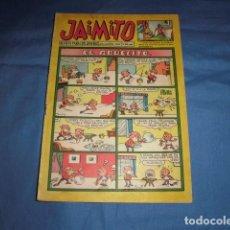 Tebeos: JAIMITO Nº 847. PUBLICACION JUVENIL . EDITORIAL VALENCIANA.. Lote 135896266
