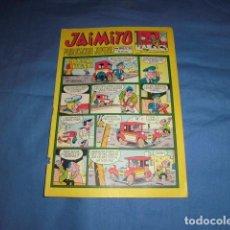 Tebeos: JAIMITO Nº 952. PUBLICACION JUVENIL . EDITORIAL VALENCIANA.. Lote 135896546
