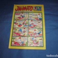 Tebeos: JAIMITO Nº 895. PUBLICACION JUVENIL . EDITORIAL VALENCIANA.. Lote 135896702