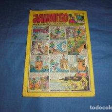 Tebeos: JAIMITO Nº 1405. PUBLICACION JUVENIL . EDITORIAL VALENCIANA.. Lote 135896870