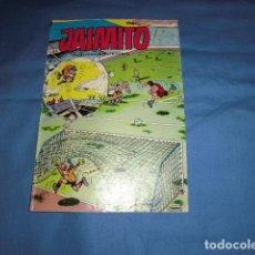 Tebeos: JAIMITO Nº 1686. PUBLICACION JUVENIL . EDITORIAL VALENCIANA.. Lote 135897206