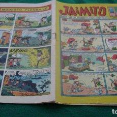 Tebeos: JAIMITO 772 CJ JAIMITO. Lote 136158746