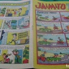 Tebeos: JAIMITO 771 CJ JAIMITO. Lote 136158794