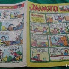 Tebeos: JAIMITO 770 CJ JAIMITO. Lote 136158818